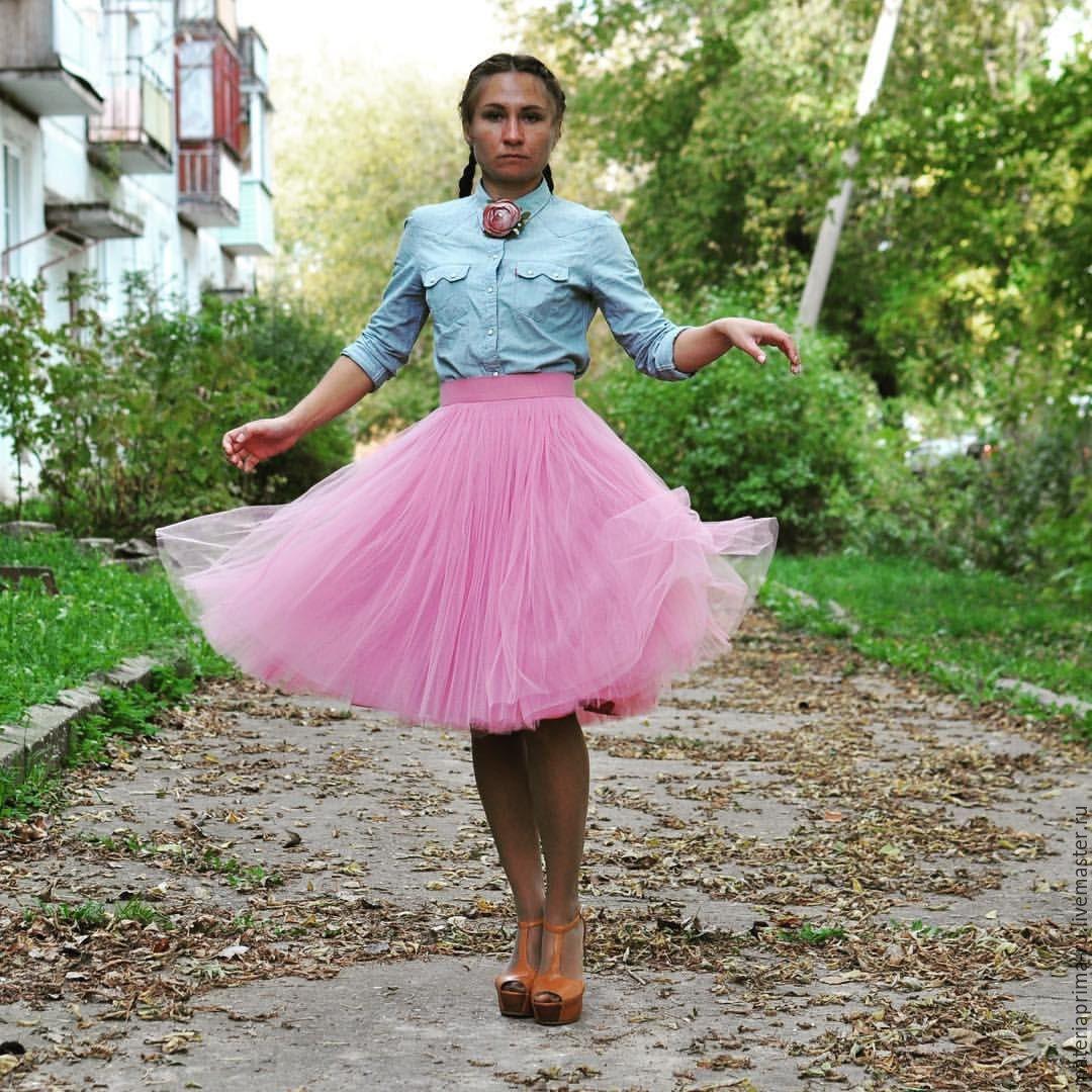 Купить юбка пачка в новосибирске