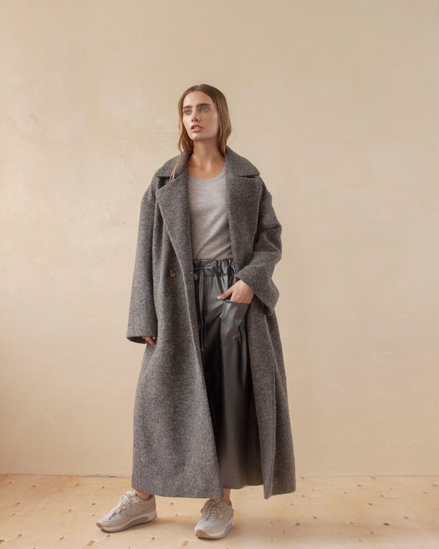 Women's coat Luna, Coats, Moscow,  Фото №1