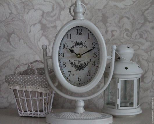 Другие виды рукоделия ручной работы. Ярмарка Мастеров - ручная работа. Купить Часы белые Allegro. Handmade. Белый