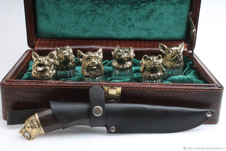 'Gift hunter', Gift Boxes, Vacha,  Фото №1