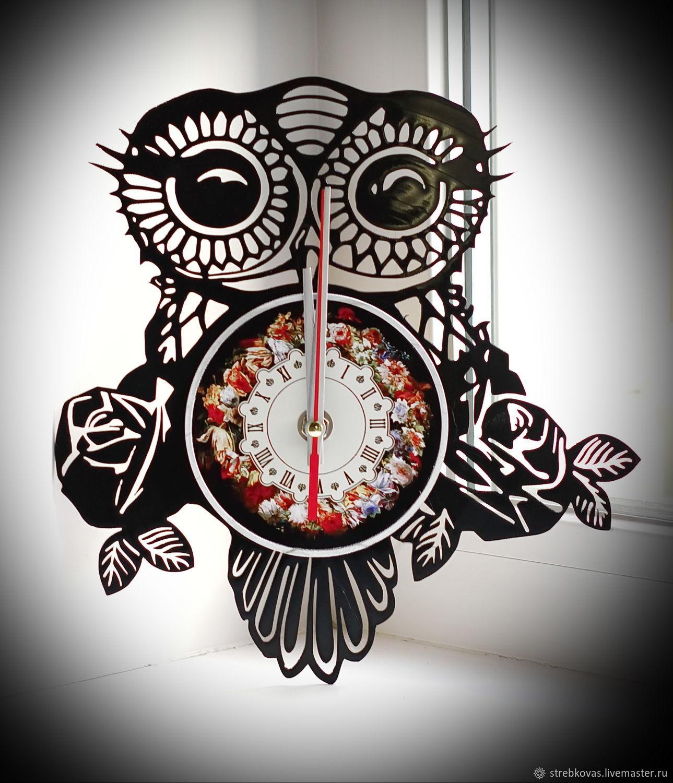 "Watch ""the Owl"", Watch, Krasnoyarsk,  Фото №1"