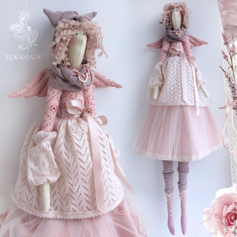 Кукла тильда отзывы