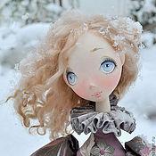 Куклы и игрушки ручной работы. Ярмарка Мастеров - ручная работа Коллекционная кукла Катрин. Handmade.