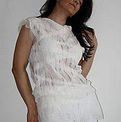 """Одежда ручной работы. Ярмарка Мастеров - ручная работа Туника  """" Таинство"""". Handmade."""