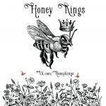 Honey Kings - Ярмарка Мастеров - ручная работа, handmade