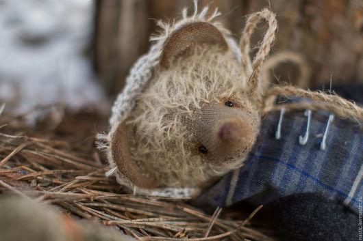 Мишки Тедди ручной работы. Ярмарка Мастеров - ручная работа. Купить сны о лете. Handmade. Комбинированный, опилки древесные