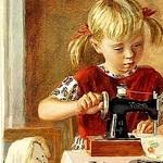 Needlewoman73 - Ярмарка Мастеров - ручная работа, handmade