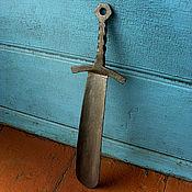 Для дома и интерьера ручной работы. Ярмарка Мастеров - ручная работа Обувной меч. Handmade.