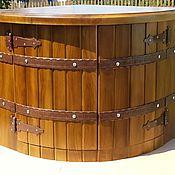 Для дома и интерьера handmade. Livemaster - original item Table corner. Handmade.