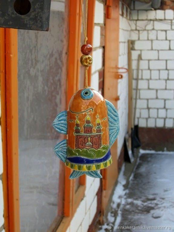 Колокольчик: Сарапульский рыб, Колокольчики, Сарапул,  Фото №1