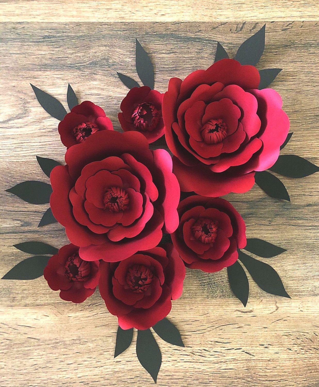 Бумажные цветы на заказ алматы, опт москва