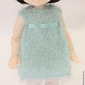 Куклы и игрушки ручной работы. Ярмарка Мастеров - ручная работа Платье на пукифи.. Handmade.