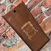 Сувениры и подарки handmade. Livemaster - original item Packing box: Box for gift. Handmade.