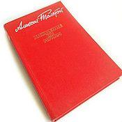Винтаж handmade. Livemaster - original item The Book And. Tolstoi