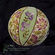 Сувениры и подарки handmade. Livemaster - original item balloon №1. Handmade.