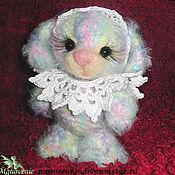 Куклы и игрушки handmade. Livemaster - original item A girl. Handmade.