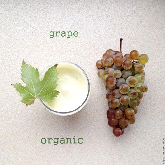 FIGURA крем для тела - виноград и травы