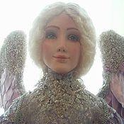 """Куклы и игрушки ручной работы. Ярмарка Мастеров - ручная работа Ангел """"Торжество Любви"""". Handmade."""