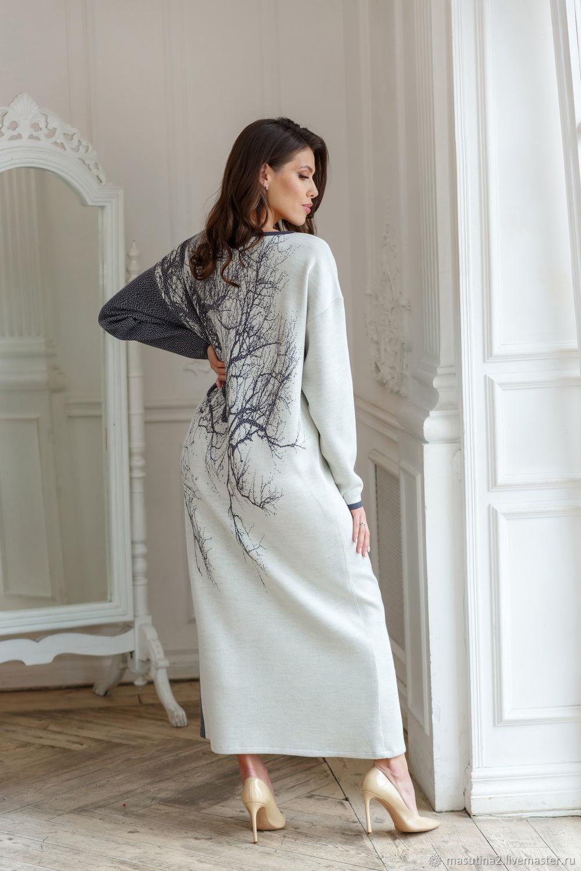 Dress ' Tree of Life', Dresses, St. Petersburg,  Фото №1
