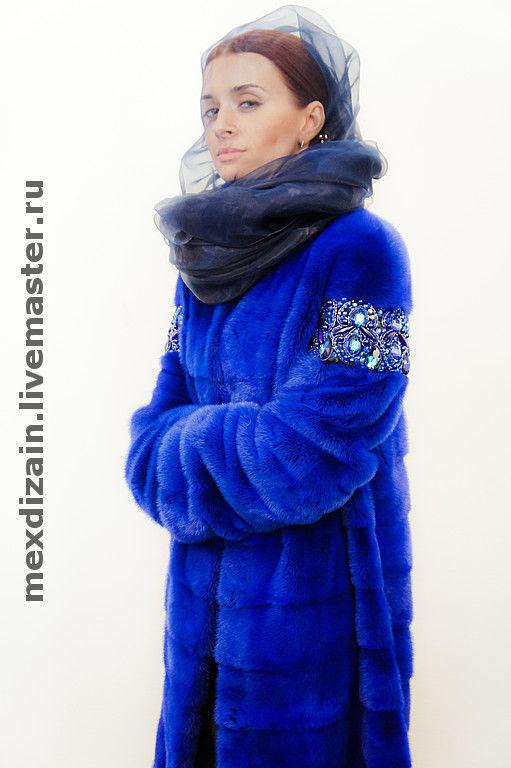 Меха 2014 Меховая мода MEXDIZAIN