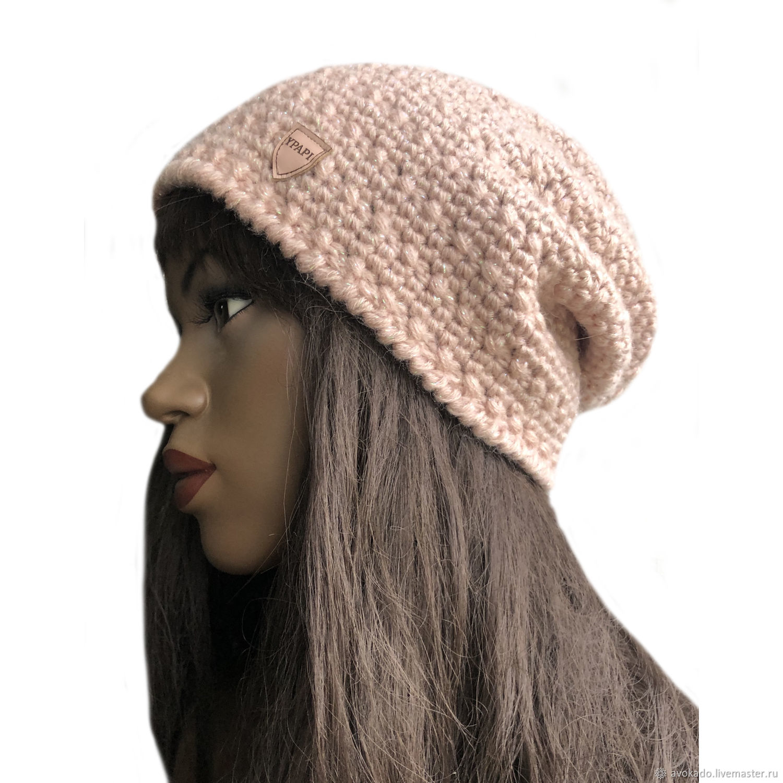 Women's elf Hat, Caps, Moscow,  Фото №1