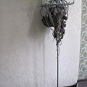 Для дома и интерьера ручной работы. Ярмарка Мастеров - ручная работа Торшер Сальвадору Дали. Handmade.