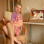 Настасья Литвинова (NastasiaAtelier) - Ярмарка Мастеров - ручная работа, handmade