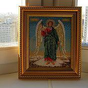 Картины и панно ручной работы. Ярмарка Мастеров - ручная работа ангел хранитель. Handmade.