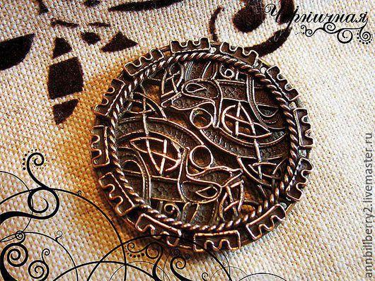 Для украшений ручной работы. Ярмарка Мастеров - ручная работа. Купить Время рыцарей 1397-650 (1). Handmade.