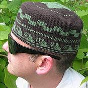 Clothing handmade. Livemaster - original item Hat