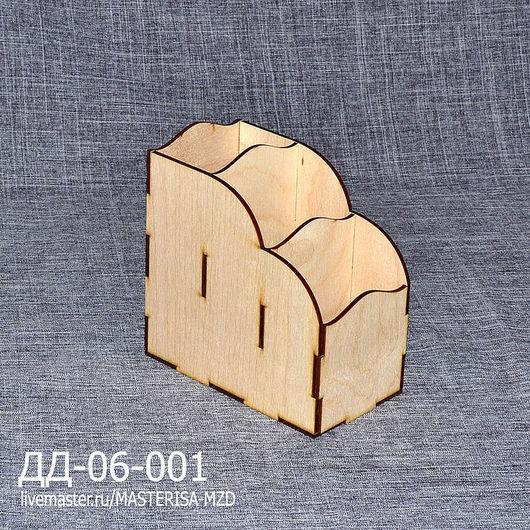 ДД-06-001. Подставка под пульты.