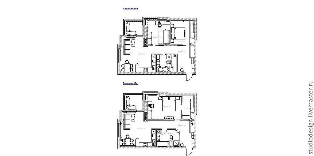 Дизайн для кухни 7 кв.метров