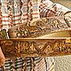 Mens leather belt handmade. Straps. schwanzchen. Online shopping on My Livemaster.  Фото №2