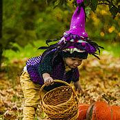 """Работы для детей, ручной работы. Ярмарка Мастеров - ручная работа Шапка """"Гномик"""". Handmade."""