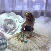 Куклы и игрушки ручной работы. Ярмарка Мастеров - ручная работа Свет её Души... Handmade.