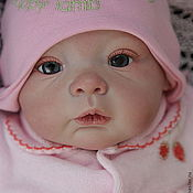 Куклы и игрушки ручной работы. Ярмарка Мастеров - ручная работа София-2. Handmade.