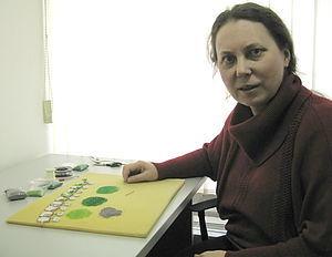 Елена Карасёва. Бисерный эксклюзив