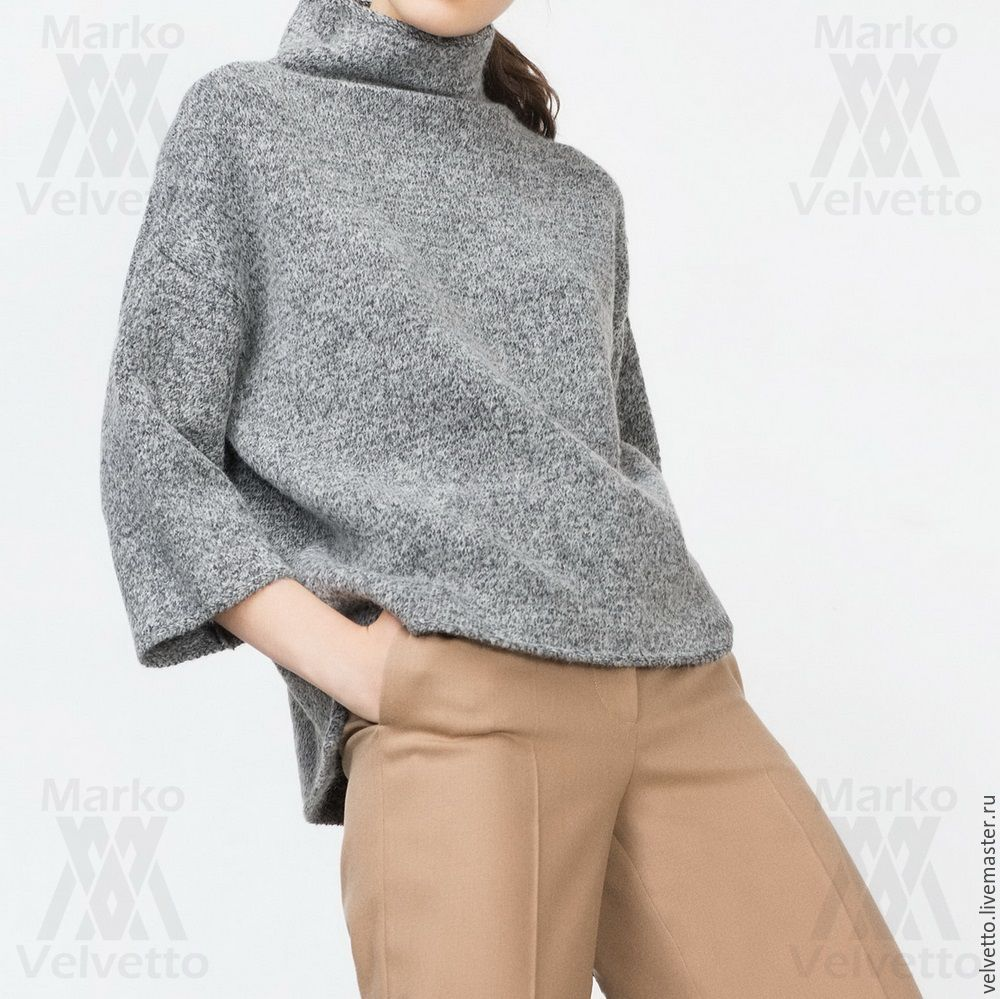 Модные Женские Свитера 2015 С Доставкой