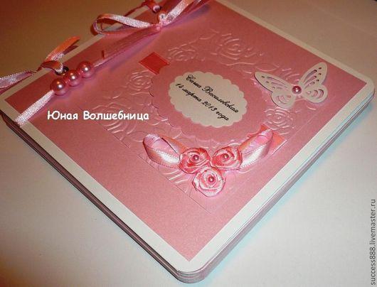 фотоальбом, книга пожеланий на день рождения