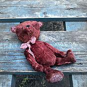 Куклы и игрушки ручной работы. Ярмарка Мастеров - ручная работа Забытый в детстве... Handmade.
