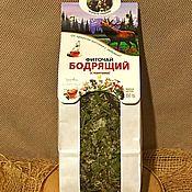 Сувениры и подарки handmade. Livemaster - original item Invigorating tea with antlers of the Altai maral. Handmade.