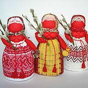 Куклы и игрушки ручной работы. Ярмарка Мастеров - ручная работа Пасхальная. Праздничная.. Handmade.