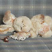 Куклы и игрушки ручной работы. Ярмарка Мастеров - ручная работа мечта мамы. Handmade.