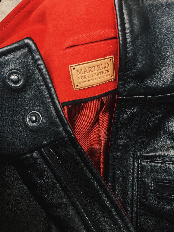 f720011a0 Купить КОЖАНАЯ КУРТКА МУЖСКАЯ РЕПЛИКА · Верхняя одежда ручной работы. КОЖАНАЯ  КУРТКА МУЖСКАЯ РЕПЛИКА FENDI. MARTELO FUR & LEATHER.