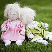 Куклы и игрушки ручной работы. Ярмарка Мастеров - ручная работа Сладкие мгновения.. Handmade.