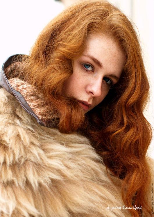 Модель: Мария Засепская.