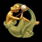 Арт Бижу - авторские украшения - Ярмарка Мастеров - ручная работа, handmade