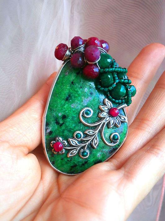 """Кольца ручной работы. Ярмарка Мастеров - ручная работа. Купить Кольцо """"Герцогиня"""". Handmade. Кольцо, украшение, серьги, драгоценные камни"""