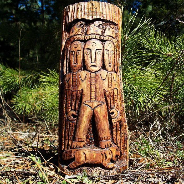 поваров сувениры деревянные идолы фото калангут, по-моему есть