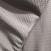 Ткани ручной работы. Ярмарка Мастеров - ручная работа Шёлк натуральный. Италия. Handmade.